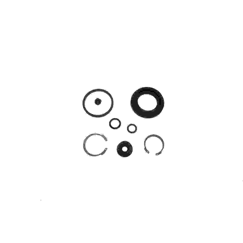 CARLSON QUALITY BRAKE PARTS - Disc Brake Caliper Repair Kit - CRL 15423