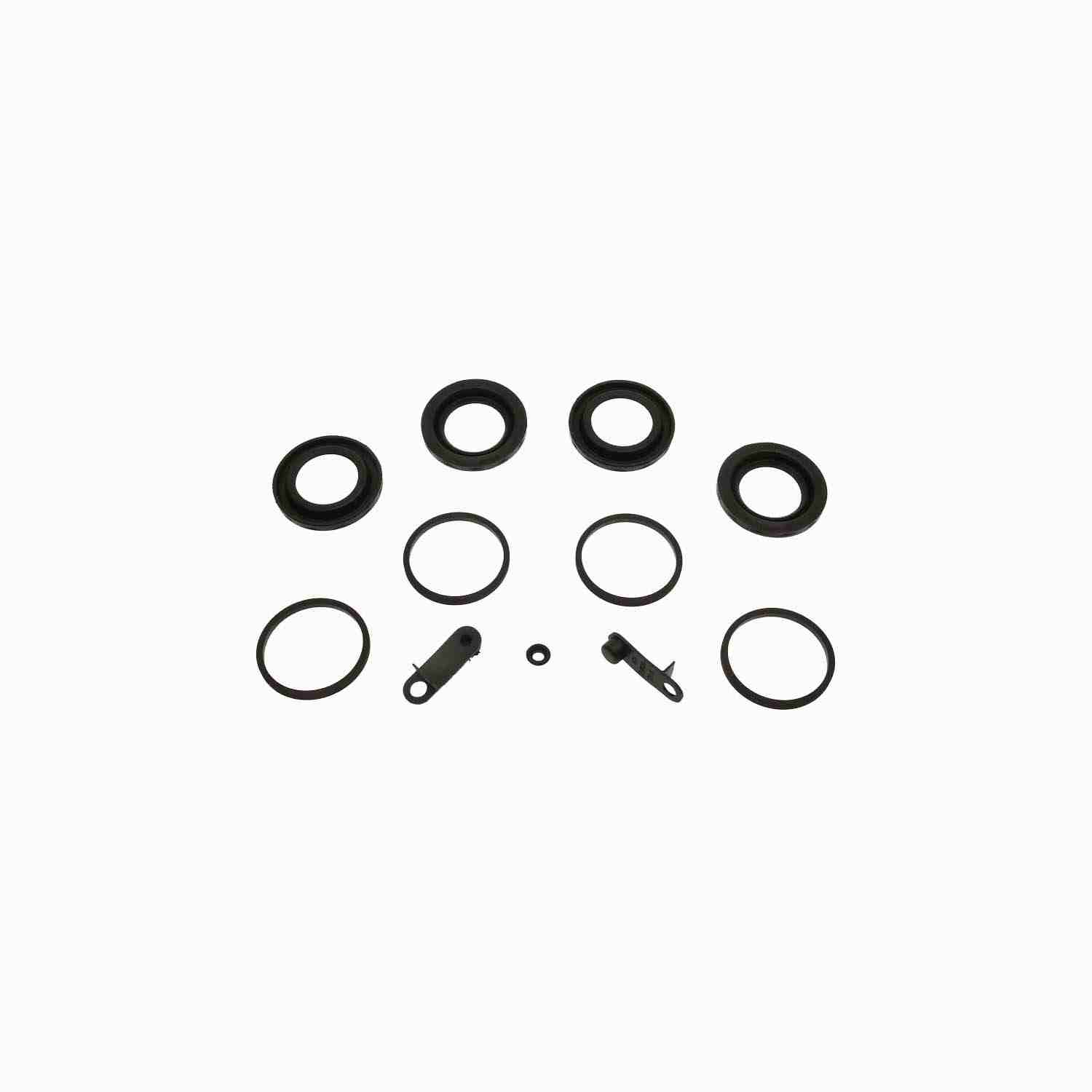 CARLSON QUALITY BRAKE PARTS - Disc Brake Caliper Repair Kit (Front) - CRL 15439