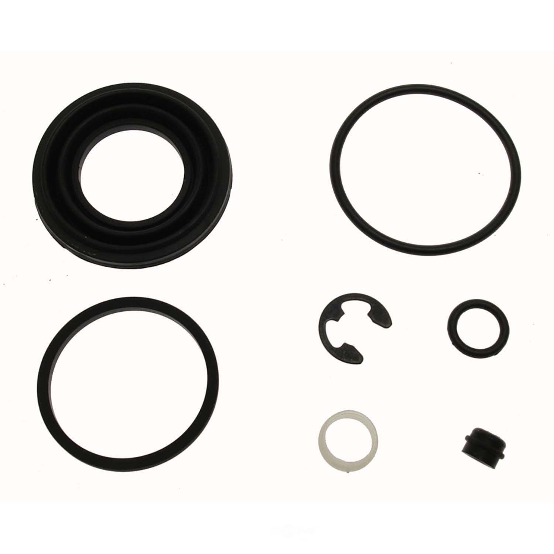 CARLSON QUALITY BRAKE PARTS - Disc Brake Caliper Repair Kit (Rear) - CRL 15460