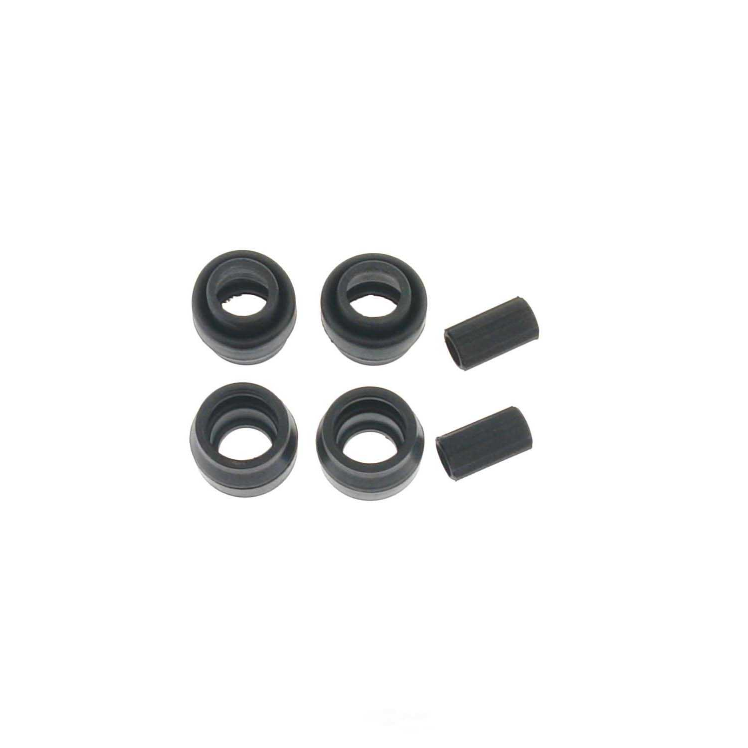 CARLSON QUALITY BRAKE PARTS - Pin Boot Kit - CRL 16089