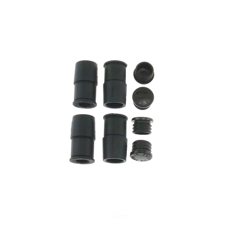 CARLSON QUALITY BRAKE PARTS - Disc Brake Caliper Guide Pin Boot Kit - CRL 16113
