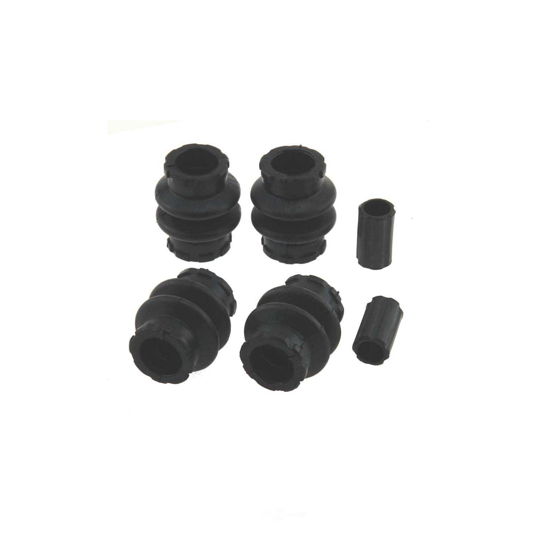 CARLSON QUALITY BRAKE PARTS - Disc Brake Caliper Guide Pin Boot Kit - CRL 16116