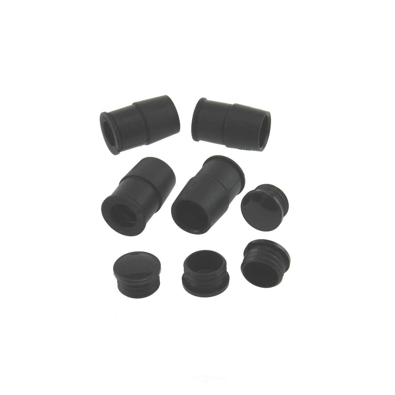 Carlson Quality Brake Parts 16137 Caliper Pin Boot Kit
