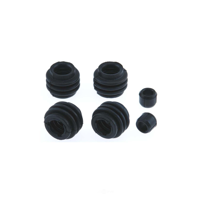 CARLSON QUALITY BRAKE PARTS - Disc Brake Caliper Guide Pin Boot Kit - CRL 16139