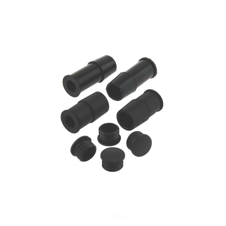 CARLSON QUALITY BRAKE PARTS - Disc Brake Caliper Guide Pin Boot Kit - CRL 16157