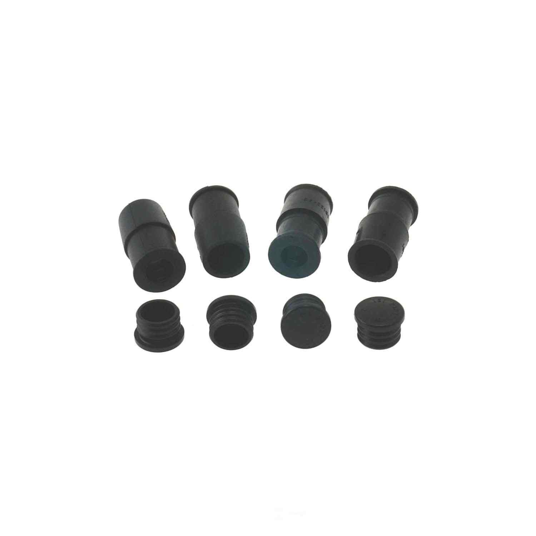 CARLSON QUALITY BRAKE PARTS - Disc Brake Caliper Guide Pin Boot Kit (Rear) - CRL 16158