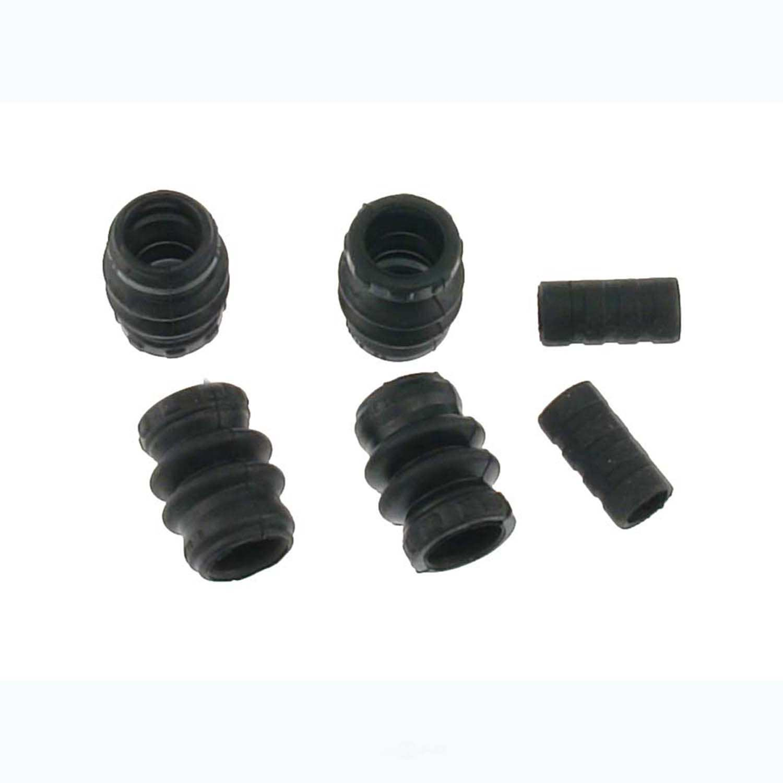 CARLSON QUALITY BRAKE PARTS - Disc Brake Caliper Guide Pin Boot Kit - CRL 16185