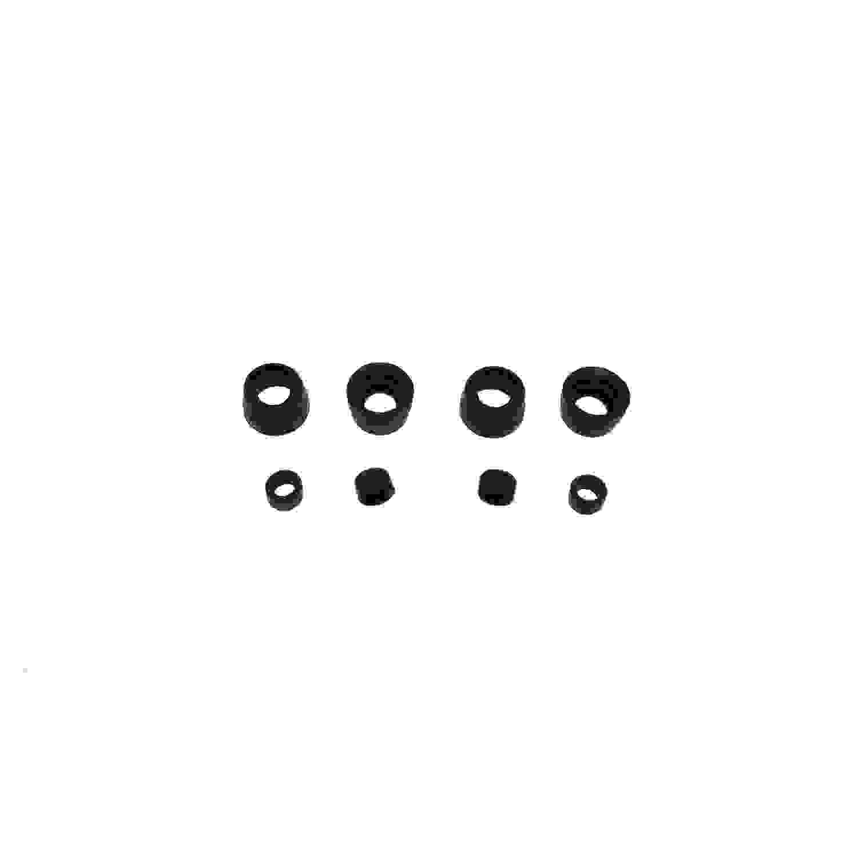 CARLSON QUALITY BRAKE PARTS - Disc Brake Caliper Guide Pin Boot Kit - CRL 16210