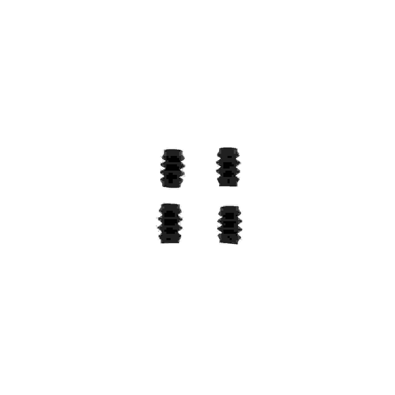 CARLSON QUALITY BRAKE PARTS - Disc Brake Caliper Guide Pin Boot Kit - CRL 16223