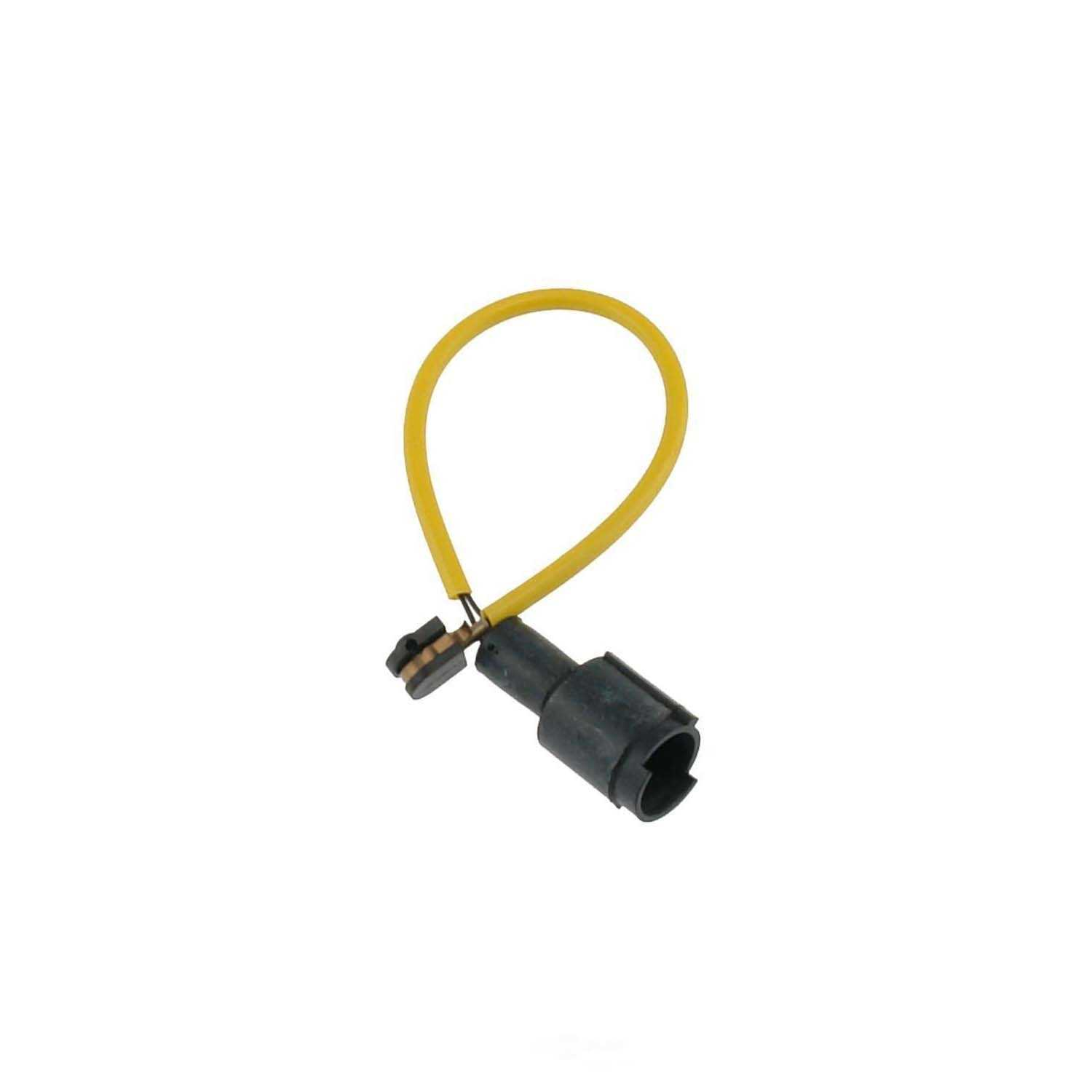 CARLSON QUALITY BRAKE PARTS - Disc Brake Pad Wear Sensor - CRL 19015
