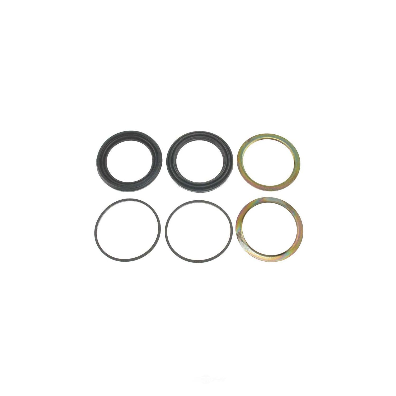 CARLSON QUALITY BRAKE PARTS - Disc Brake Caliper Repair Kit (Front) - CRL 41112