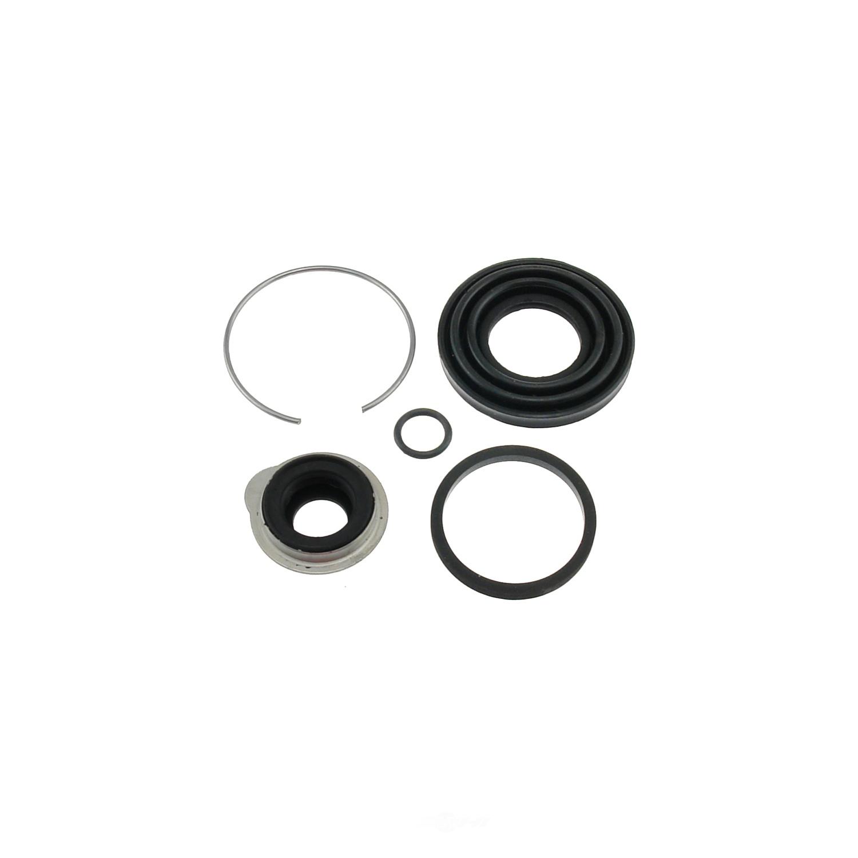 CARLSON QUALITY BRAKE PARTS - Disc Brake Caliper Repair Kit (Rear) - CRL 41138