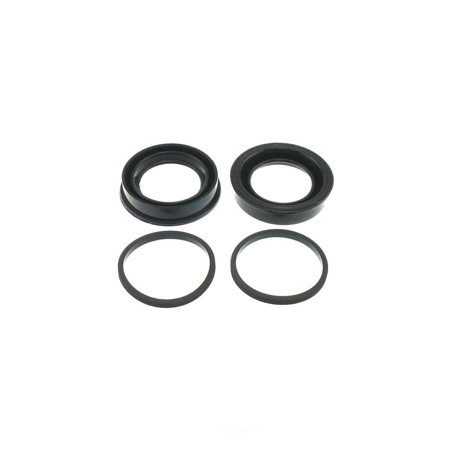 CARLSON QUALITY BRAKE PARTS - Disc Brake Caliper Repair Kit (Front) - CRL 41158