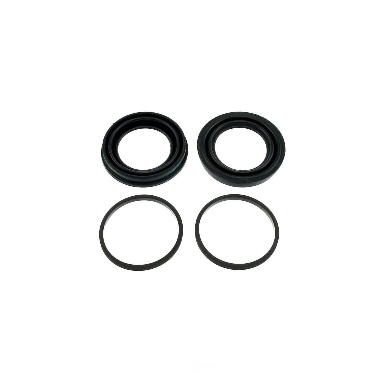 CARLSON QUALITY BRAKE PARTS - Disc Brake Caliper Repair Kit (Rear) - CRL 41162