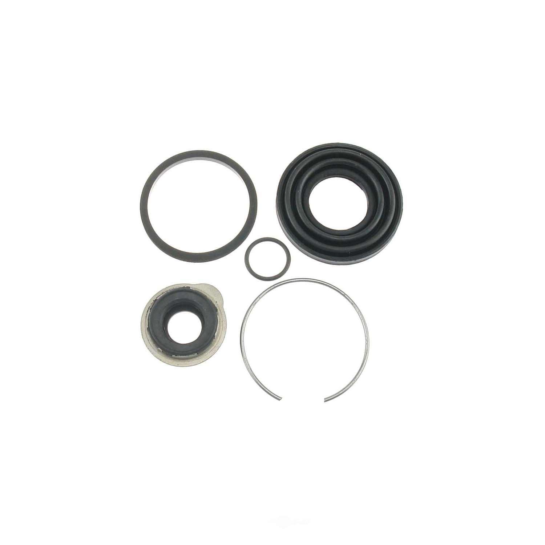 CARLSON QUALITY BRAKE PARTS - Disc Brake Caliper Repair Kit (Rear) - CRL 41186