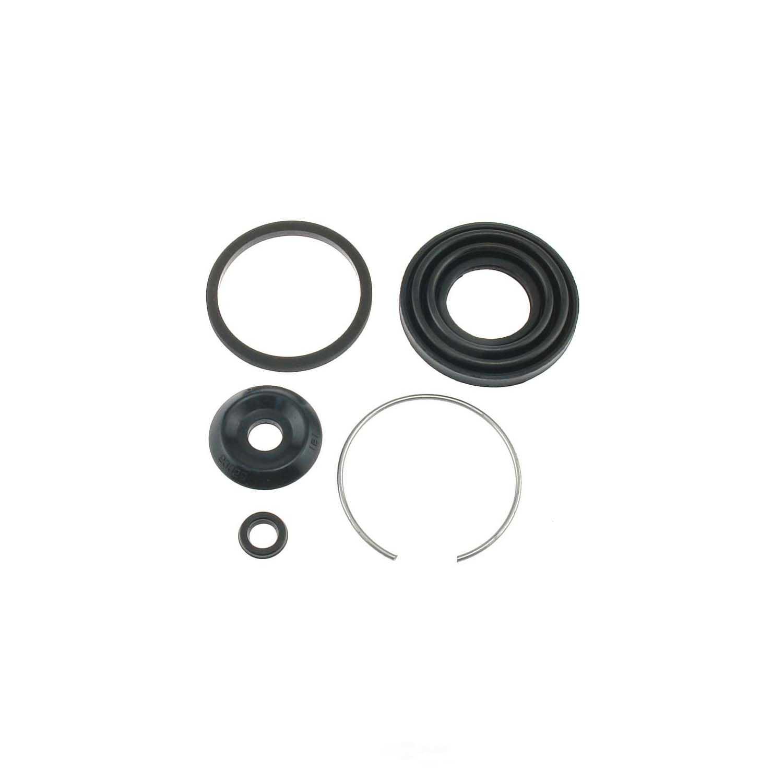 CARLSON QUALITY BRAKE PARTS - Disc Brake Caliper Repair Kit (Rear) - CRL 41234