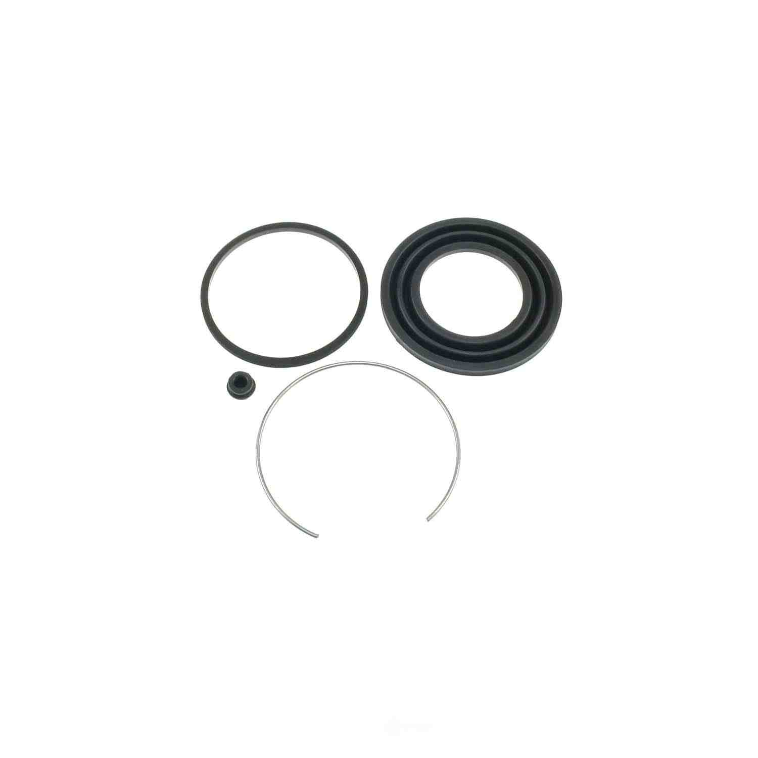 CARLSON QUALITY BRAKE PARTS - Disc Brake Caliper Repair Kit (Front) - CRL 41236