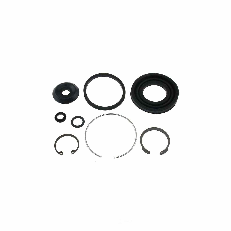CARLSON QUALITY BRAKE PARTS - Disc Brake Caliper Repair Kit (Rear) - CRL 41251