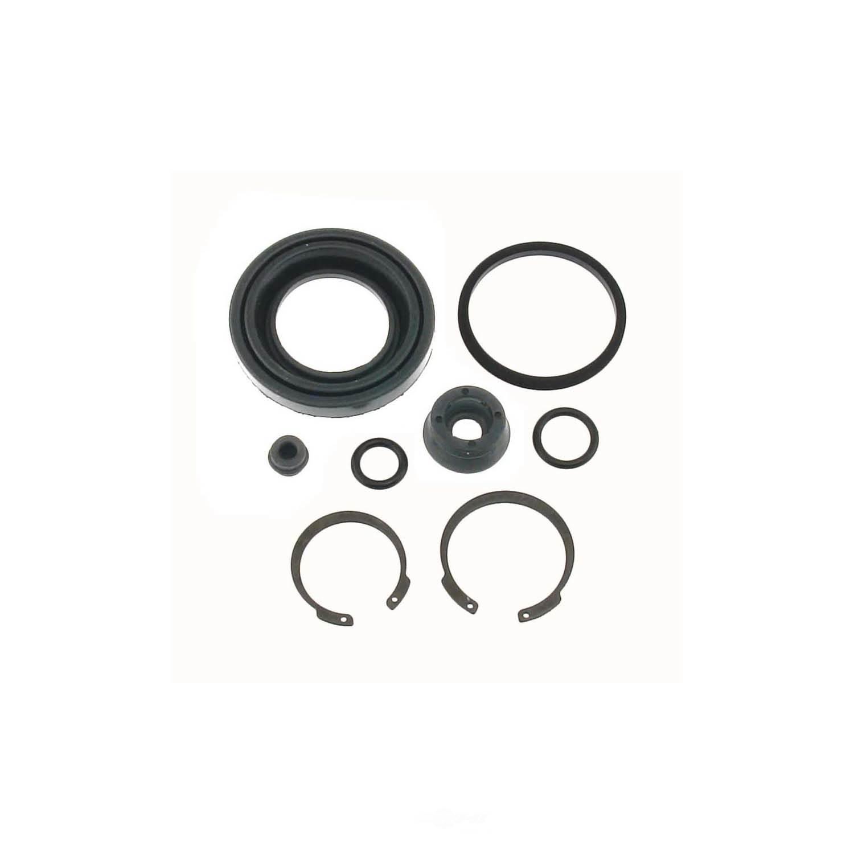 CARLSON QUALITY BRAKE PARTS - Disc Brake Caliper Repair Kit - CRL 41293