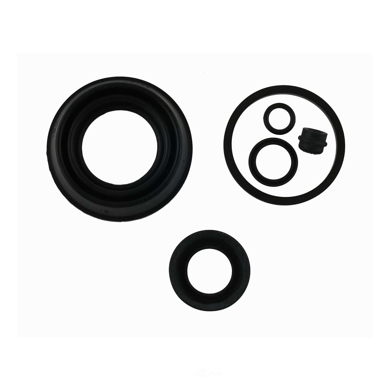 CARLSON QUALITY BRAKE PARTS - Disc Brake Caliper Repair Kit (Rear) - CRL 41299