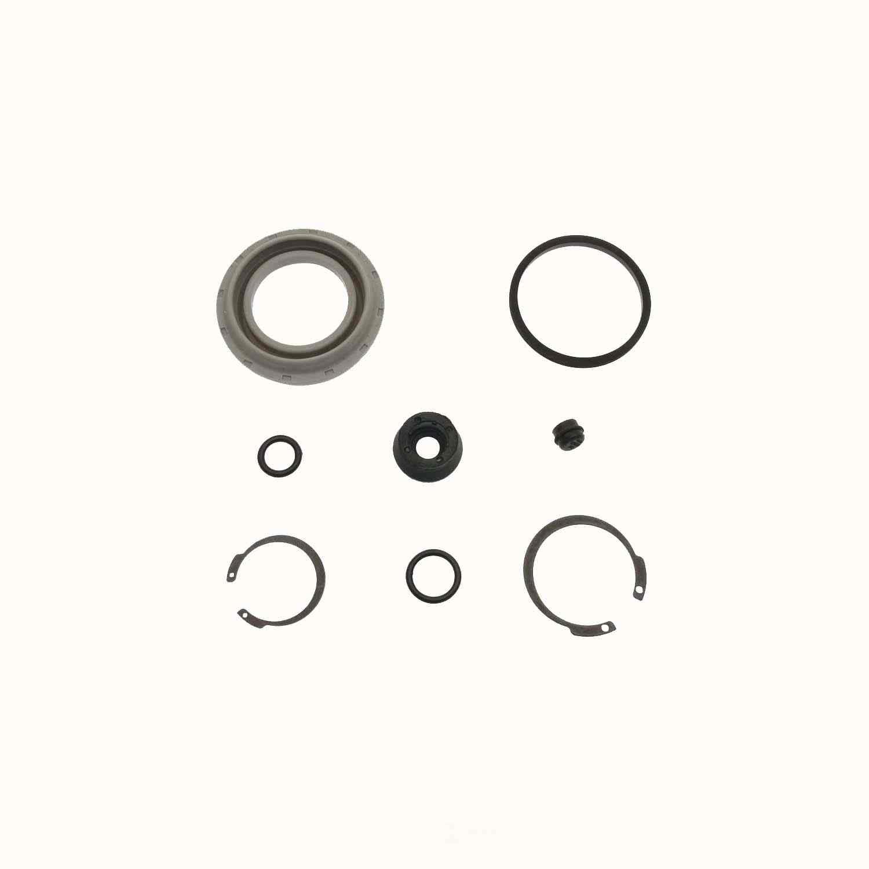 CARLSON QUALITY BRAKE PARTS - Disc Brake Caliper Repair Kit (Rear) - CRL 41312
