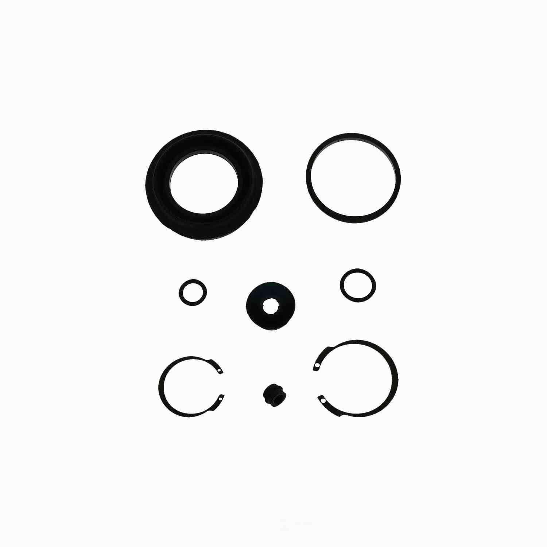 CARLSON QUALITY BRAKE PARTS - Disc Brake Caliper Repair Kit (Rear) - CRL 41321