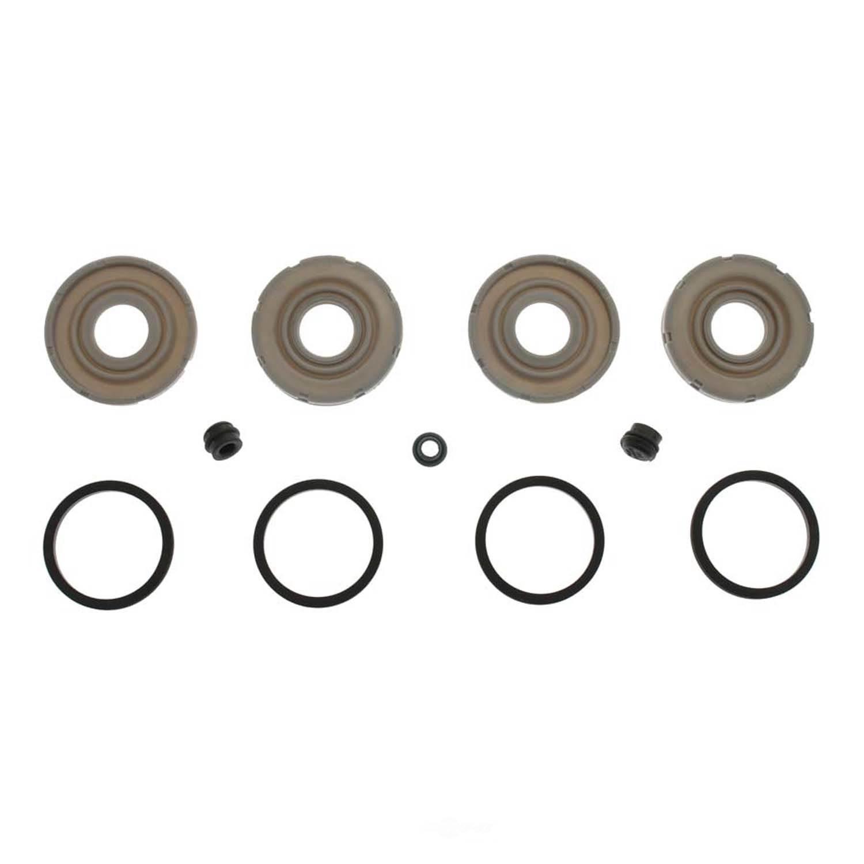 CARLSON QUALITY BRAKE PARTS - Disc Brake Caliper Repair Kit (Rear) - CRL 41331