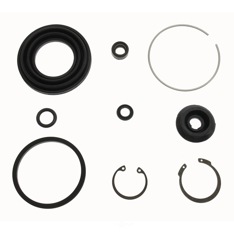 CARLSON QUALITY BRAKE PARTS - Disc Brake Caliper Repair Kit (Rear) - CRL 41334