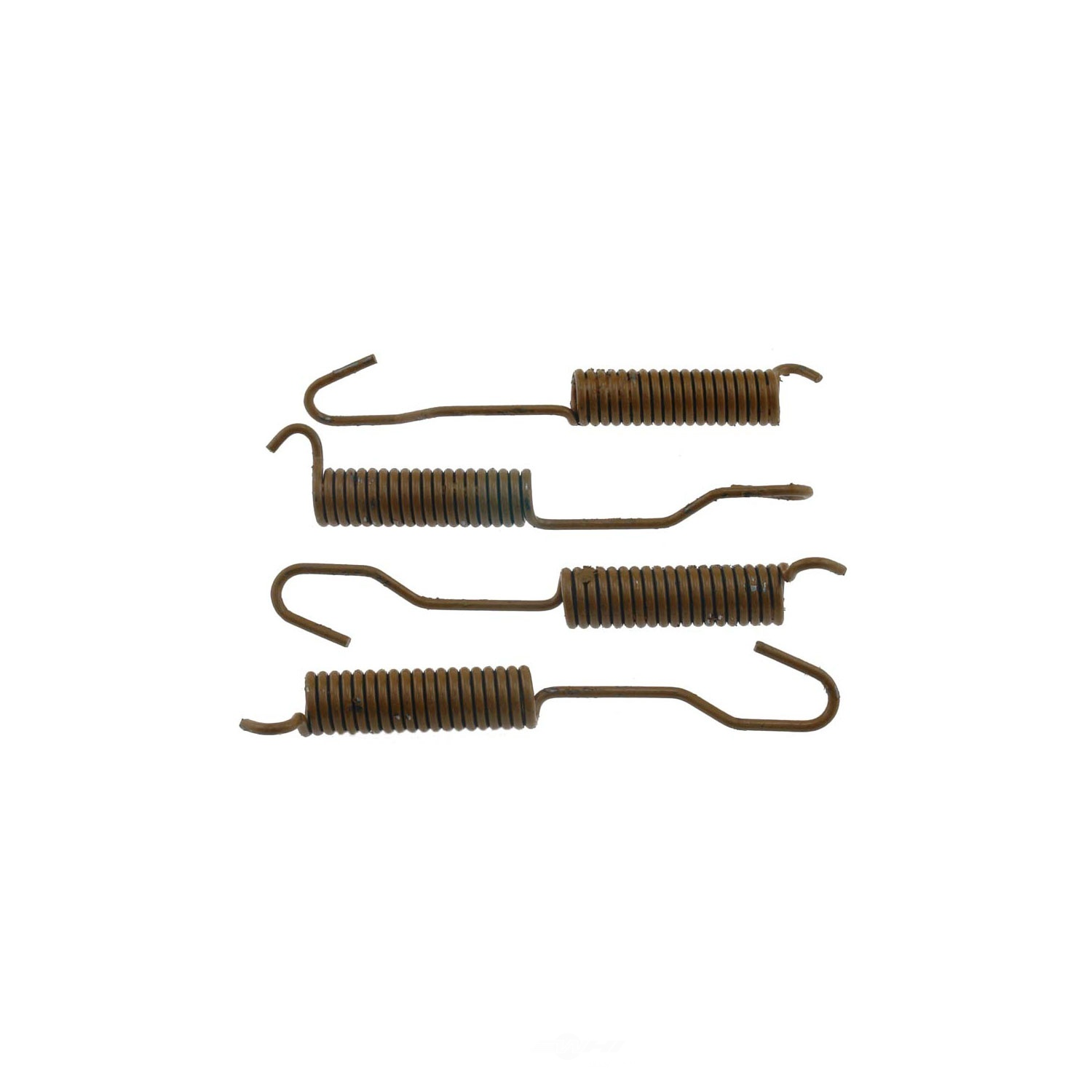 CARLSON QUALITY BRAKE PARTS - Drum Brake Shoe Return Spring Kit - CRL H111