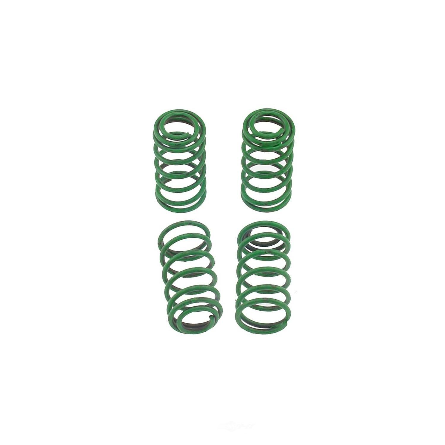 CARLSON QUALITY BRAKE PARTS - Brake Hold Down Spring - CRL H1153-2
