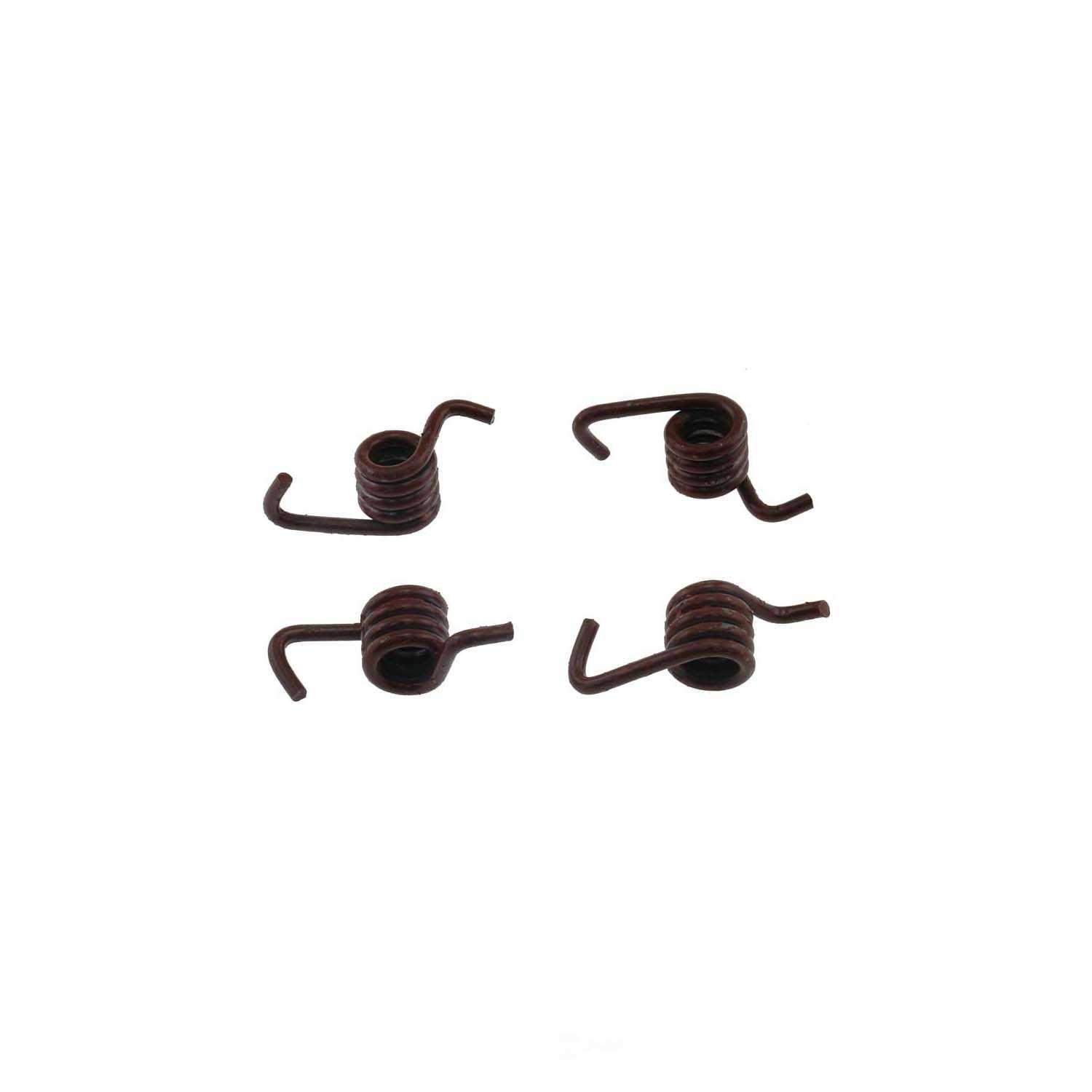 CARLSON QUALITY BRAKE PARTS - Brake Hold Down Spring - CRL H1164-2
