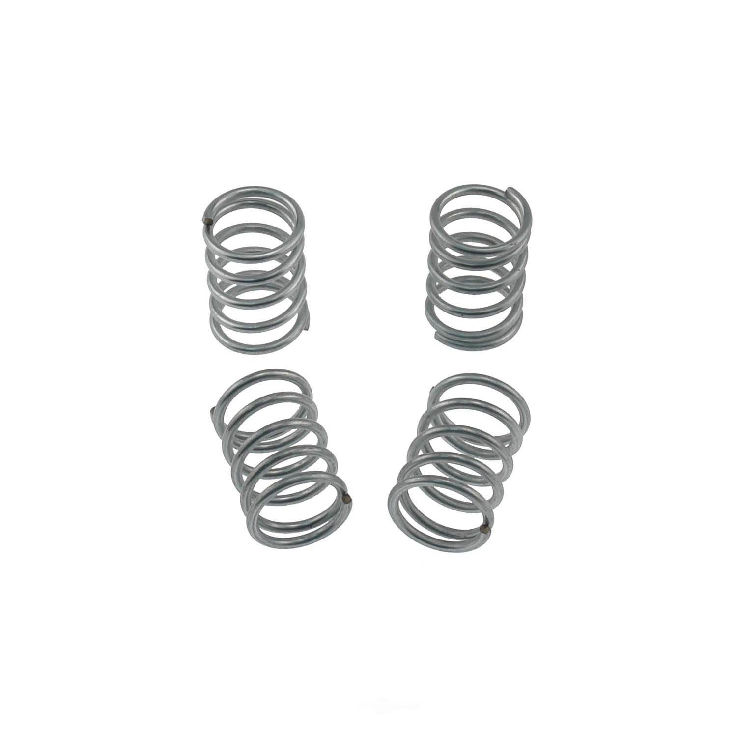 CARLSON QUALITY BRAKE PARTS - Brake Hold Down Spring - CRL H1190-2