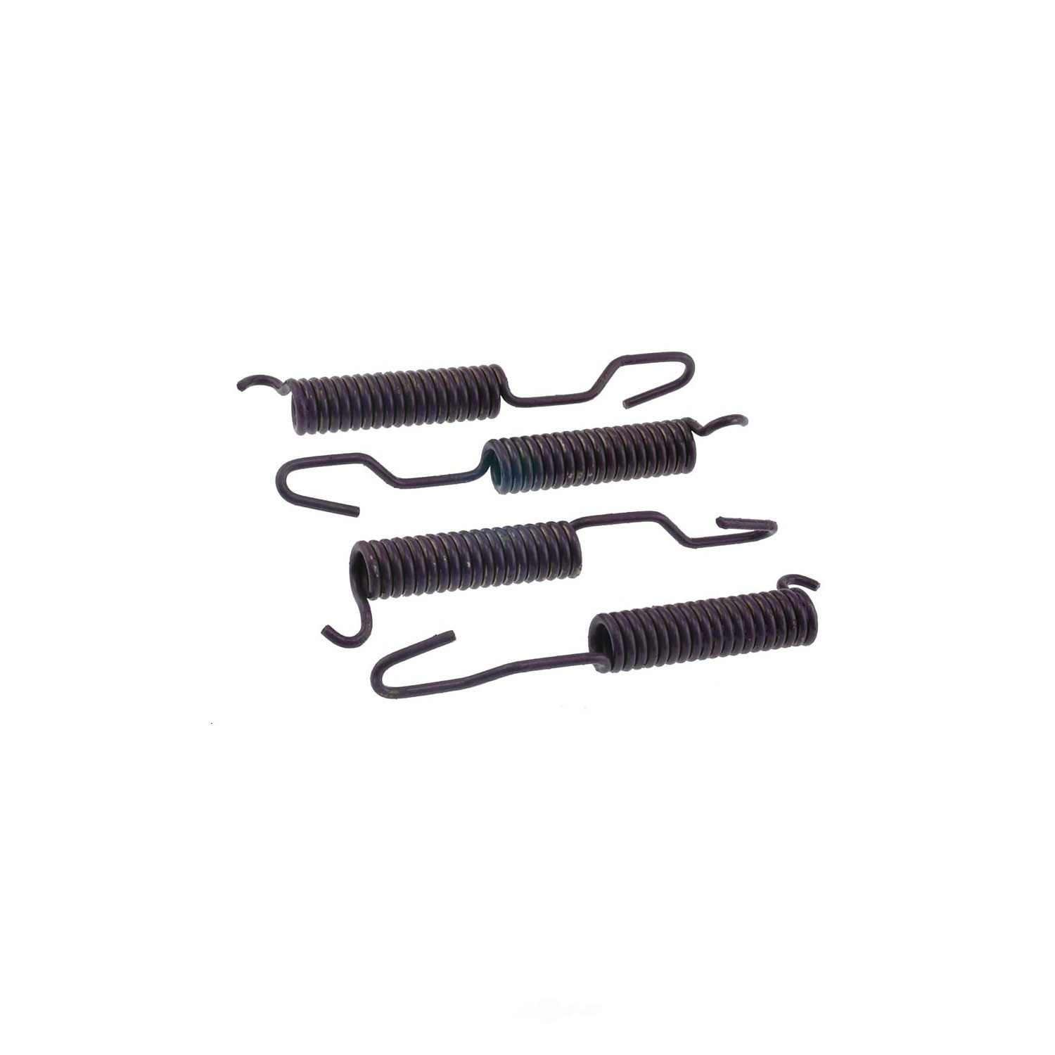 CARLSON QUALITY BRAKE PARTS - Drum Brake Shoe Return Spring Kit - CRL H131