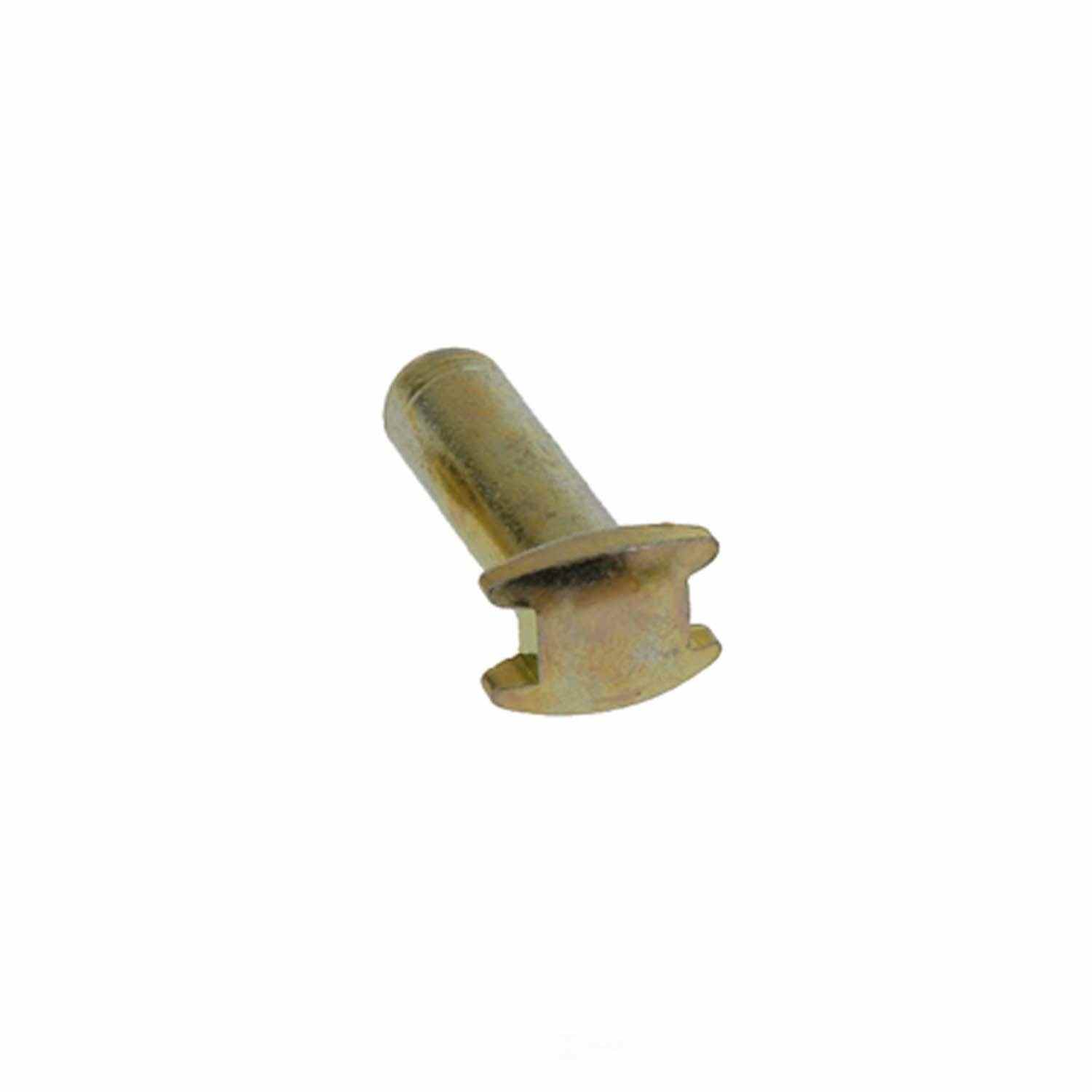 CARLSON QUALITY BRAKE PARTS - Drum Brake Wheel Cylinder Link - CRL H1418-2
