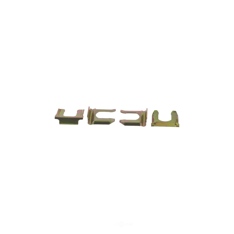 CARLSON QUALITY BRAKE PARTS - Brake Hose Lock - CRL H1457-2