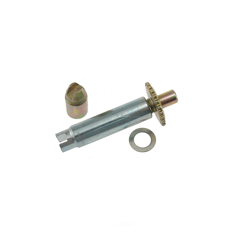 CARLSON QUALITY BRAKE PARTS - Drum Brake Adjusting Screw Assembly - CRL H1520