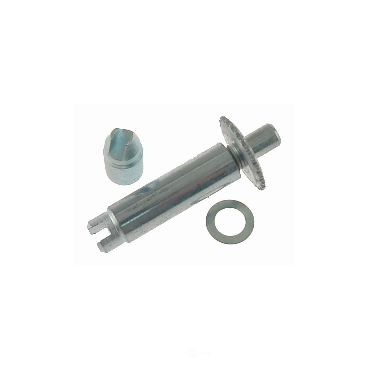 CARLSON QUALITY BRAKE PARTS - Drum Brake Adjusting Screw Assembly (Rear Right) - CRL H1523