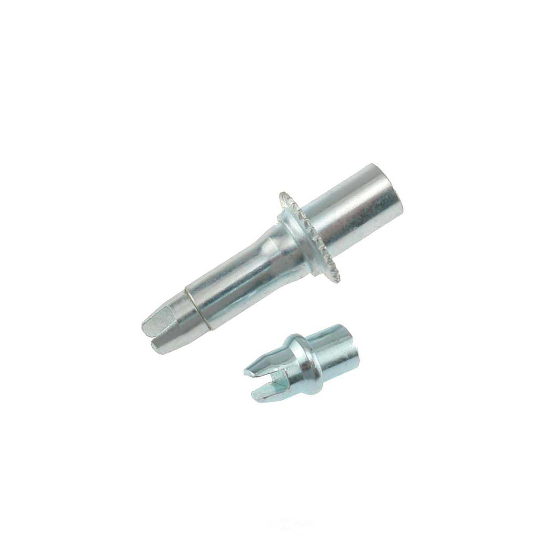 CARLSON QUALITY BRAKE PARTS - Drum Brake Adjusting Screw Assembly - CRL H1527