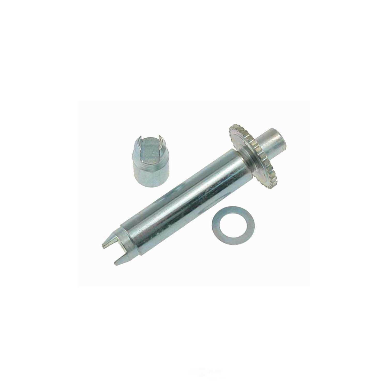 CARLSON QUALITY BRAKE PARTS - Drum Brake Adjusting Screw Assembly - CRL H1530
