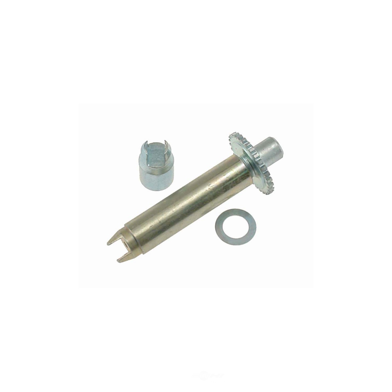 CARLSON QUALITY BRAKE PARTS - Drum Brake Adjusting Screw Assembly - CRL H1531