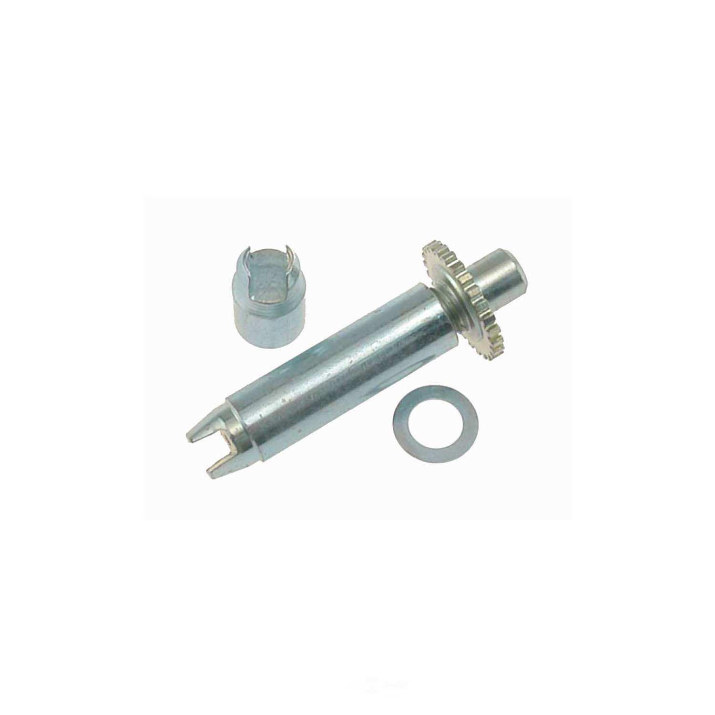 CARLSON QUALITY BRAKE PARTS - Drum Brake Adjusting Screw Assembly - CRL H1532