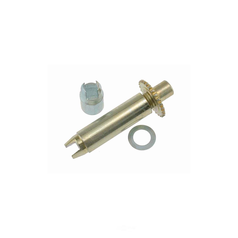 Carlson Brake H7008 Rear Drum Hardware Kit Manufacturers Limited Warranty