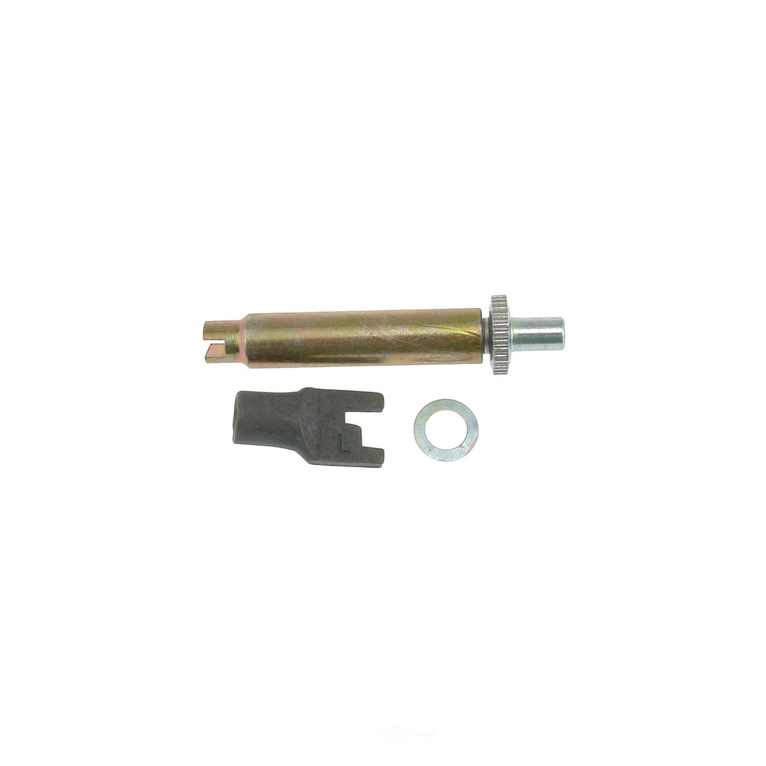 CARLSON QUALITY BRAKE PARTS - Drum Brake Adjusting Screw Assembly (Rear Right) - CRL H1555
