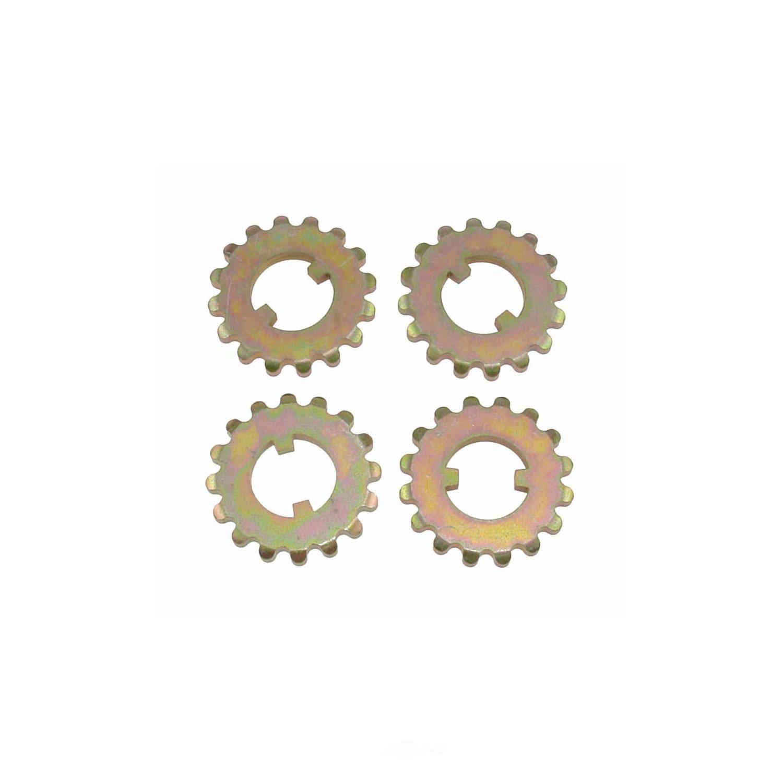 CARLSON QUALITY BRAKE PARTS - Drum Brake Adjusting Screw - CRL H1807