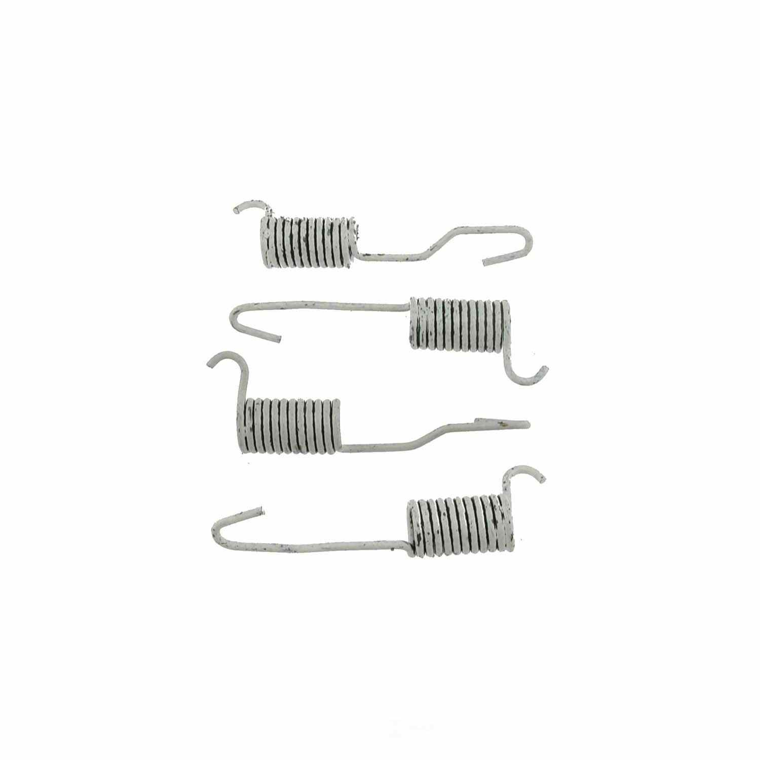 CARLSON QUALITY BRAKE PARTS - Drum Brake Shoe Return Spring Kit - CRL H181