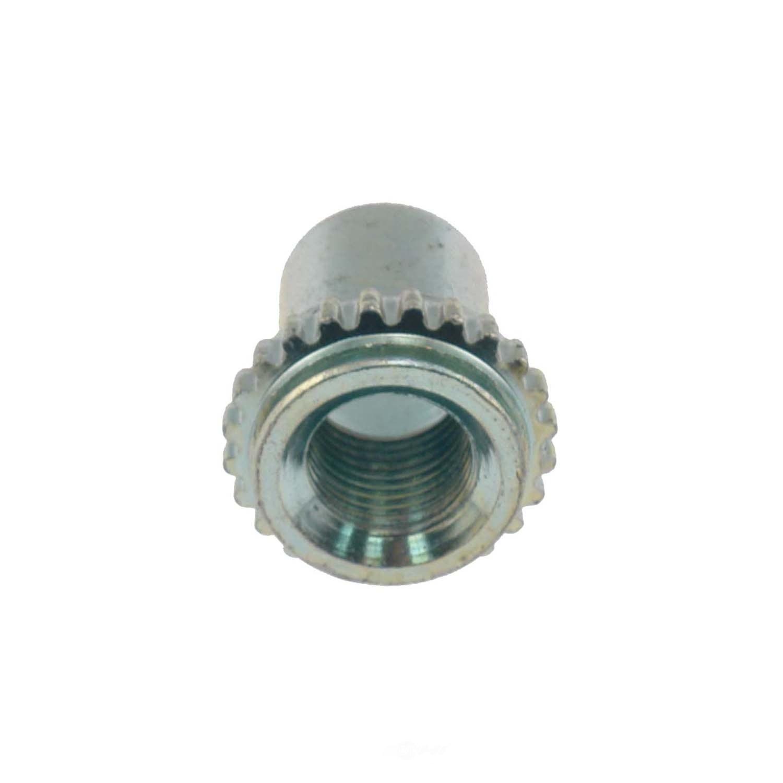 CARLSON QUALITY BRAKE PARTS - Drum Brake Adjusting Screw Nut - CRL H1852