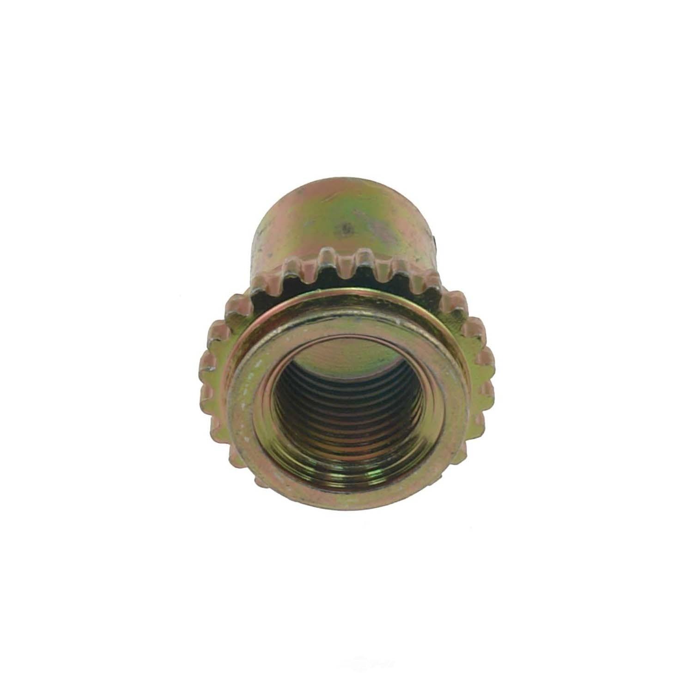 CARLSON QUALITY BRAKE PARTS - Drum Brake Adjusting Screw Nut - CRL H1853