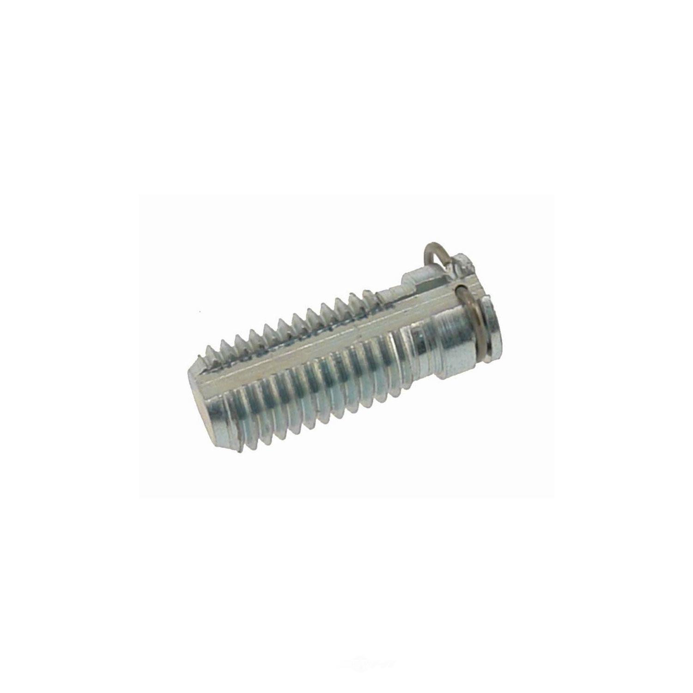 CARLSON QUALITY BRAKE PARTS - Drum Brake Adjusting Screw Assembly - CRL H1860