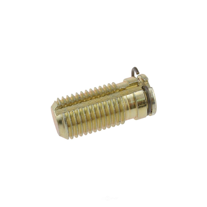 CARLSON QUALITY BRAKE PARTS - Drum Brake Adjusting Screw Assembly - CRL H1865