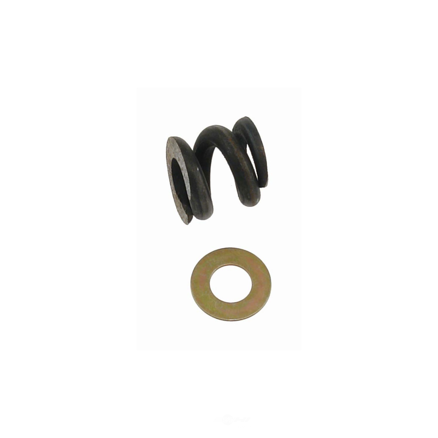CARLSON QUALITY BRAKE PARTS - Brake Hold Down Spring - CRL H1890